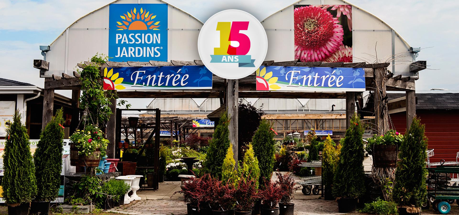 Complexe horticole bastien   passion jardins